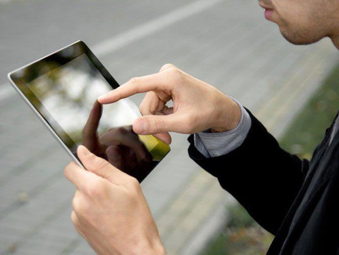 Не вмикається планшет – що робити?