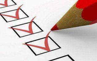 Заробляємо в Інтернеті: платні опитування