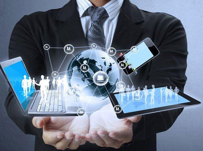 Види електронного бізнесу