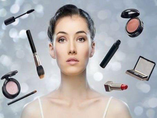 Алергія на косметику: як бути