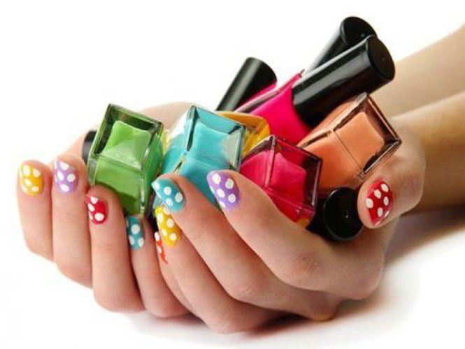 Який лак для нігтів обрати?