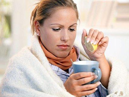 Основні помилки при лікуванні застуди