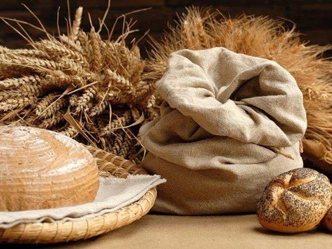 Вживаємо тільки корисний хліб