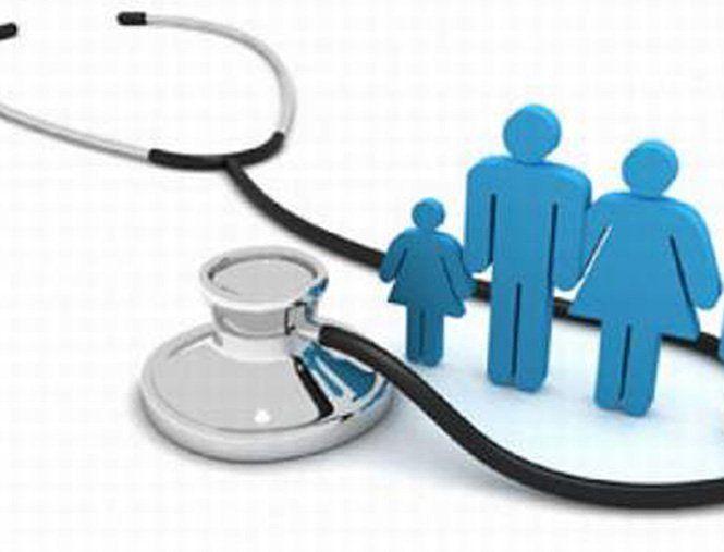 Страхування здоров'я в Україні