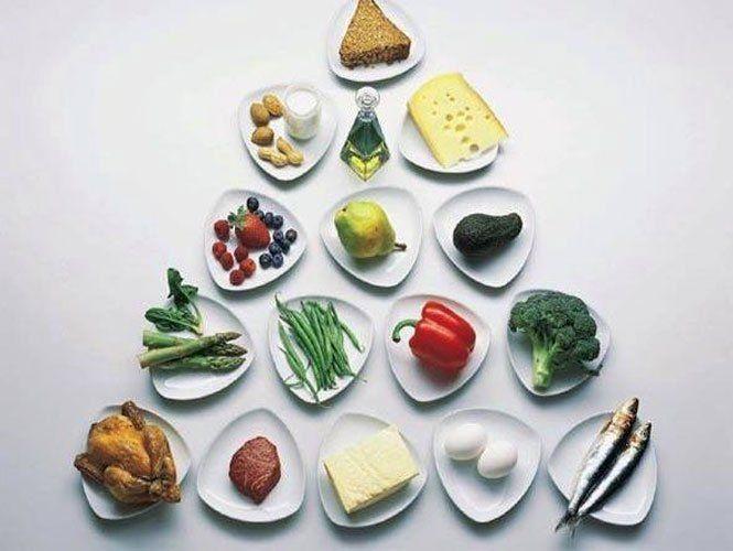 Правильне харчування при діабеті