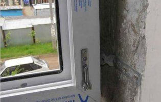 Як самому встановити пластикове вікно
