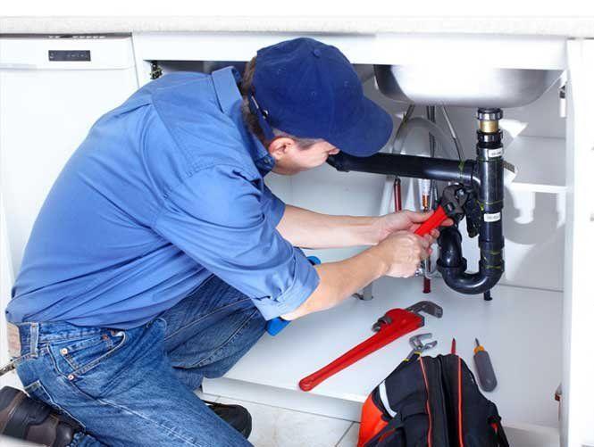 Сантехнічні роботи: монтаж системи каналізації, водопостачання