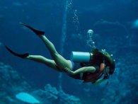 Вибираємо ласти для плавання