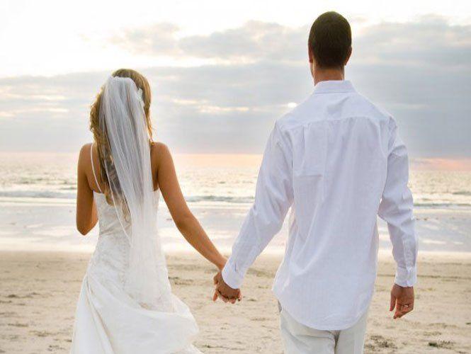 Де і як провести весілля?