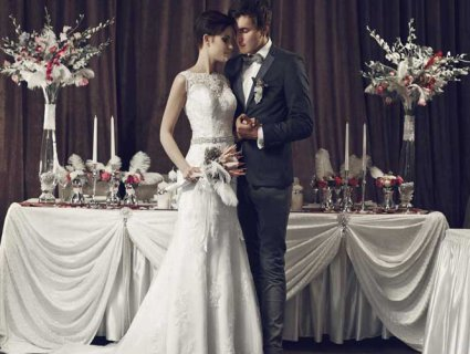 Як вибрати кафе для весілля?