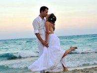 Весільна фотозйомка влітку