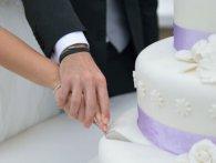 Вибираємо весільний торт