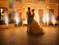 Робимо весілля яскравим