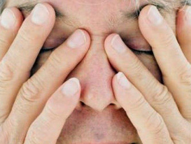 У вас хронічна втома? Спробуйте народні рецепти