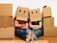 Корисні поради при переїзді