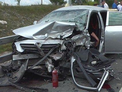 В Ковелі чоловік вкрав і знищив автомобіль сестри-переселенки