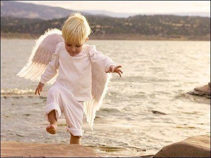 Мій маленький ангел