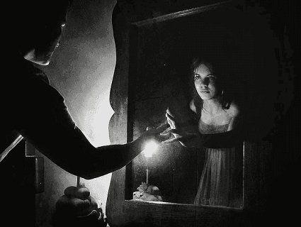 Не варто спілкуватись з духами - вони можуть відповісти