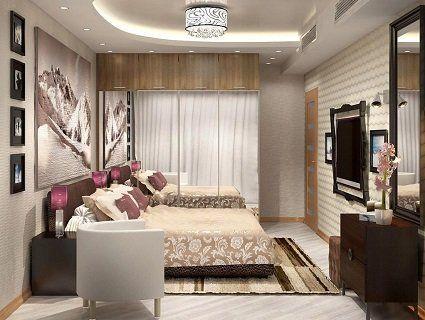 Як  візуально збільшити простір маленьких кімнат
