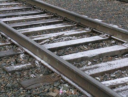 Під Луцьком чоловік наклав на себе руки, кинувшись під поїзд