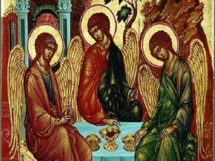 Якій іконі про що молитися?