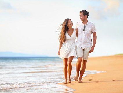 Море із запахом кохання