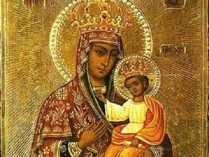 Єлецька ікона Богородиці