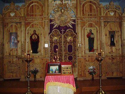 Значення вівтаря у церкві