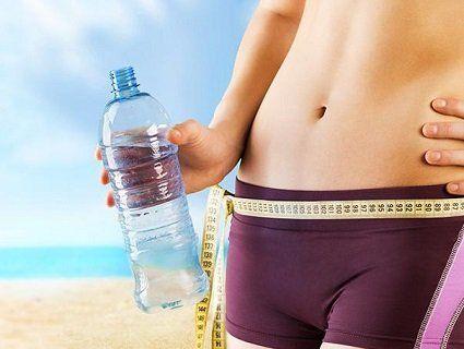 Як вивести лишню воду з організму