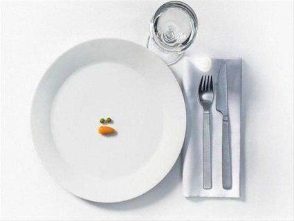 Лікувальне голодування: за і проти