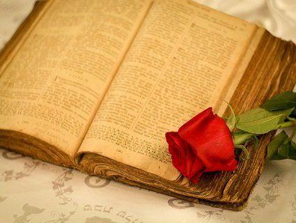 Як правильно читати Святе Письмо?