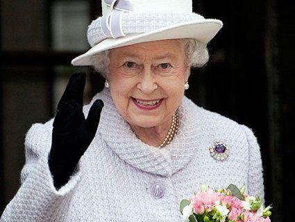 Секрети молодості Єлизавети II