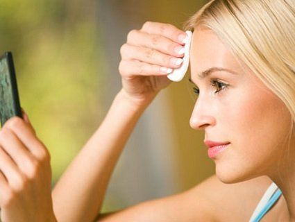 Захищаємо шкіру від сонячних опіків