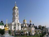 Яке диво зібрало в Почаєві 20 тисяч вірян?