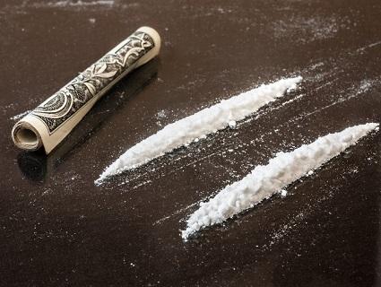 Поліція заарештувала чоловіка, який заявив про зникнення його кокаїну
