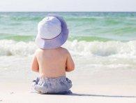 Як впливає море на  здоров'я дитини