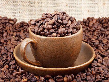 Сивину зафарбує кава?