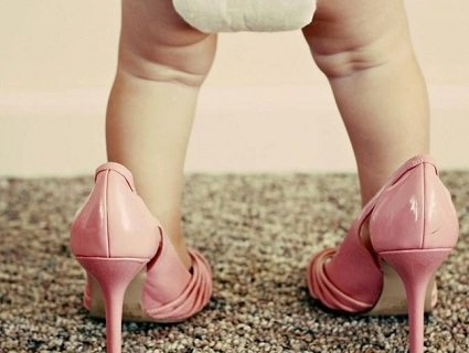 Як купити дитяче взуття в Інтернеті