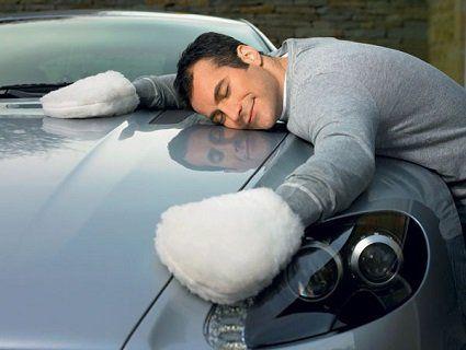 Поради, як доглядати за автомобілем