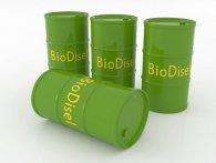 Біодизель - альтернативне пальне