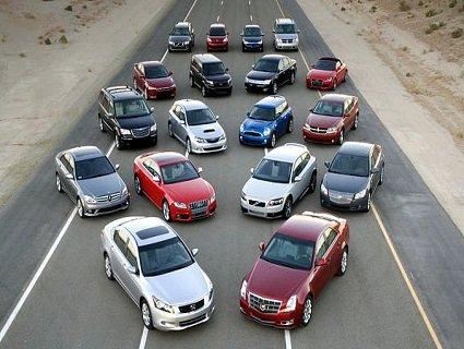 Чи впливає колір авто на безпеку водіння?