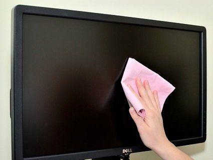 Як доглядати за плазмовим телевізором