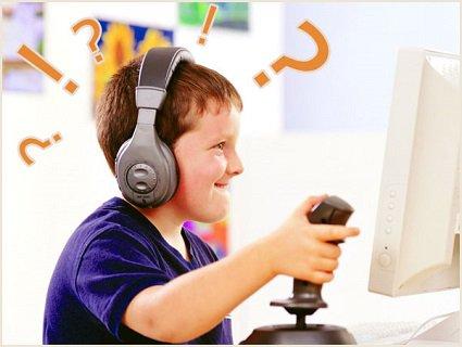 Чи роблять відеоігри дітей розумнішими?