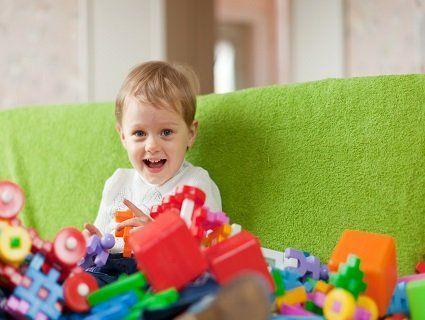 Як обрати безпечну іграшку для дитини