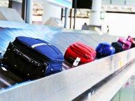 Як подорожують валізи