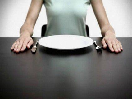 Вся правда про лікувальне голодування
