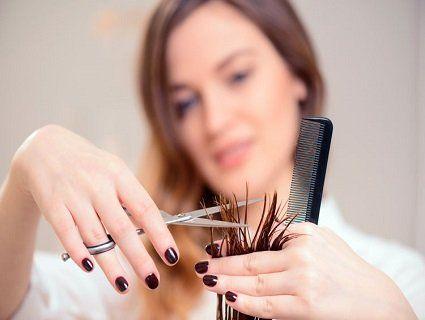 Типові помилки майстрів-перукарів