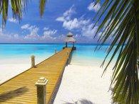 Відпочинок на Багамських островах