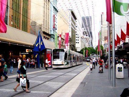 Шоп-тури у Мельбурні