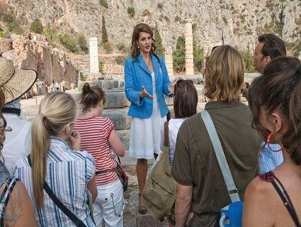 Закордонні гіди обманюють туристів?